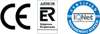 CE-IQNET-AENOR